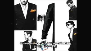 [ENG Sub] Brown Eyed Soul - Promise You ( MP3 / K POP )