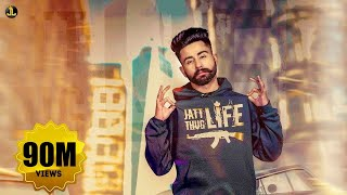 Jatt Life : Varinder Brar (Official Video) Latest Punjabi Songs | GK Digital | Jatt Life Studios