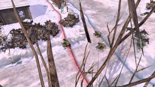 Company of heroes 2 Demolition charges tribute