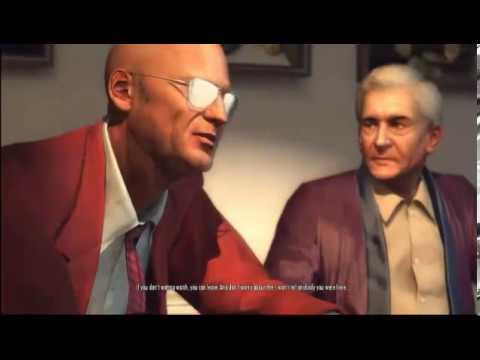 Mafia II/Friends For Life(Galante's Mansion)