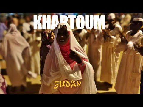 Sudan Food Festival - Khartoum (part 2)