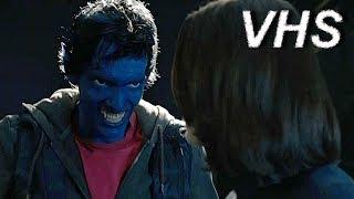 Люди Икс: Темный Феникс - Финальный трейлер на русском - VHSник