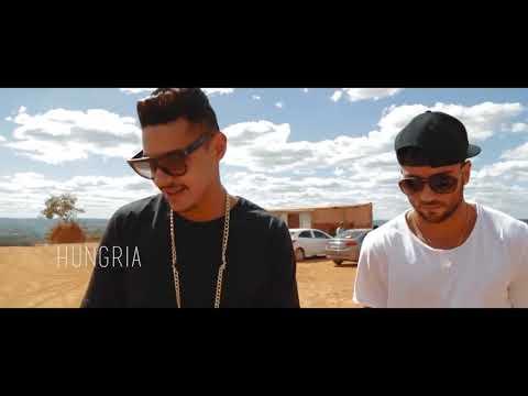 Hungria Hip Hop  clipe ''Lembranças''