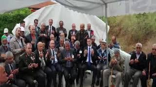 Kırıkkale li Sehit Polis Emrah Pekdoğan anısına