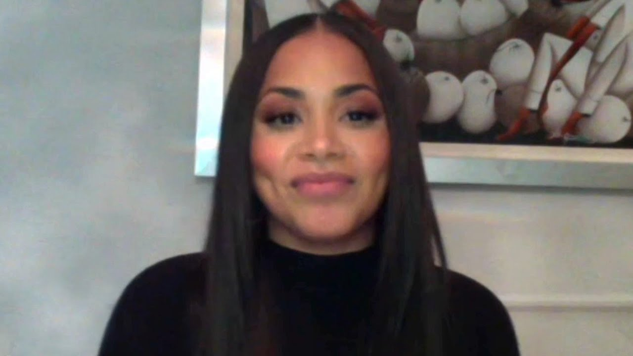 Download Lauren London Opens Up About Returning to Acting Following Nipsey Hussle's Death (Exclusive)
