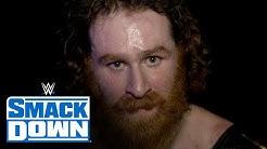 Sami Zayn demands the conspiracy stop SmackDown Exclusive Nov 27 2020