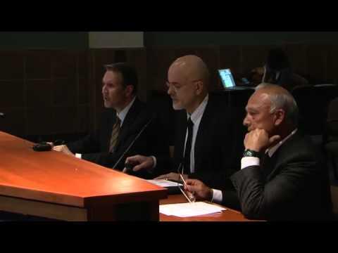 VIA Board of Trustees Meeting on 6-25-2013