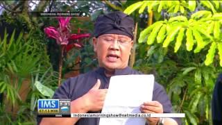 Robby Maulana Dzulkarnain - Sajak 'Sunda Tandang'