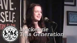 Mackenzie - This Generation