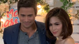 After 10 years, Toni Gonzaga and Sam Milby reunited in the romcom and MMFF 2018 entry MARY MARRY ME