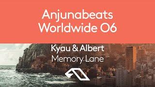 Скачать Kyau Albert Memory Lane Anjunabeats Worldwide 06