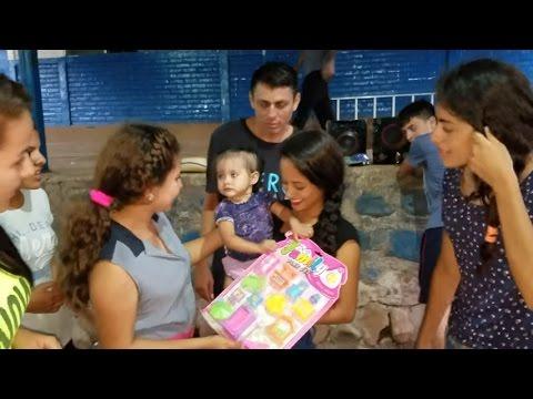 6- Conozcamos a La Niña Ganadora Del Concurso - Cumpleaños De Cristina 6 de 10