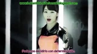 Morning Musume - Wakuteka Take a chance (sub español/English subbed)