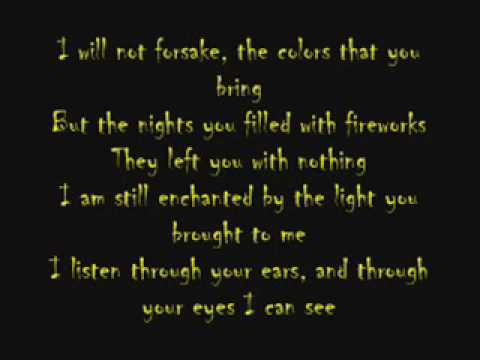 U2 - Stuck In A Moment Lyrics | MetroLyrics
