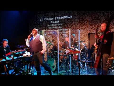 inne – Never Knew – Jnr Robinson Quartet; Warszawa, 2019