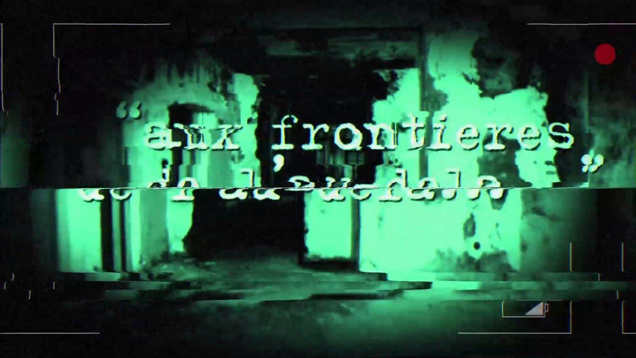 Saison 1 - Générique Officiel (JRM Paranormal)
