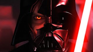 Star Wars 2021 New Series Teaser and Easter Eggs Breakdown