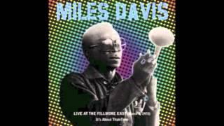 Miles Davis - Directions 1970/3/7