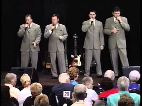 Dove Brothers . Heaven Is Better Than This. 2003 Grand Ole Gospel Reunion.