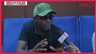 """#Exclusive:Marco Chali aeleza muziki wa bongo fleva kutokuwa na maudhui/Kugezana kwingi/ """"Kuwa wewe"""""""