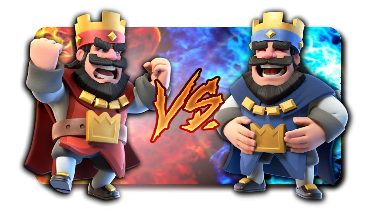 Clash Royale | RAPTOR vs WOLF G4MER™