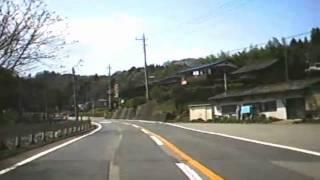 グラストラッカーで峠に行ってみた(2009年) スパトラサスファン 検索動画 4