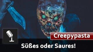 Cover images 🎧 Süßes oder Saures - #Creepypasta Deutsch/German #Halloween