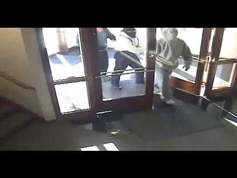 Northwest Bank Robbery