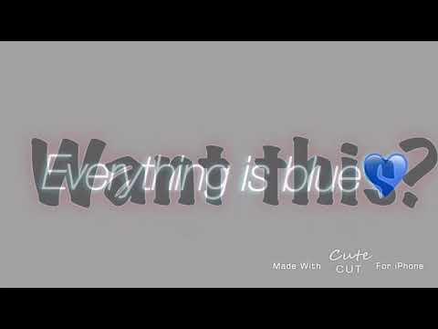 Lyric edit tutorial- may_episode