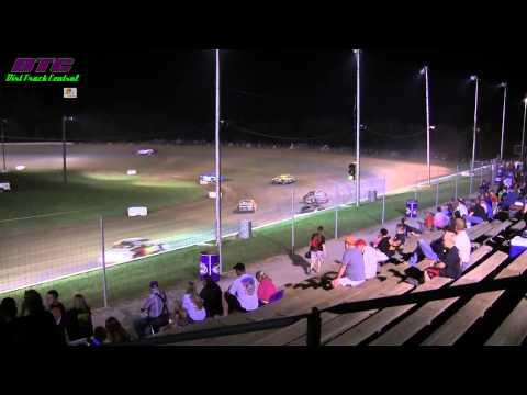 IMCA Stock Car A Feature Thunderhill Speedway 8 3 13