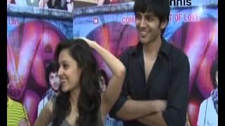 Kartik Tiwari Rocks Again In Promo Of Pyaar Ka Punchnama 2