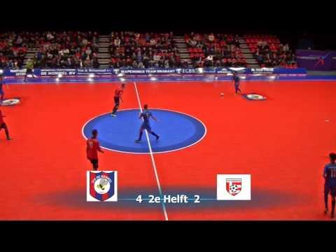 Zaalvoetbal TV(FCK de