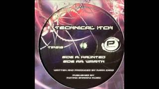 Wraith~Technical Itch