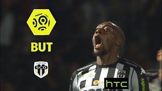 But Karl TOKO EKAMBI (75') / Angers SCO - Dijon FCO (3-1) -  / 2016-17