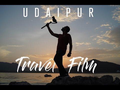 Udaipur | Cinematic Short Film | Sony A7 III | Dji Mavic Pro 2
