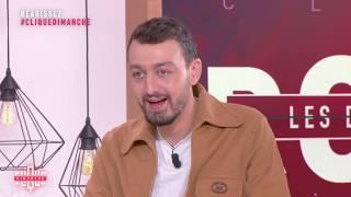 Roman Frayssinet : Les extraterrestres  - Clique Dimanche - CANAL+
