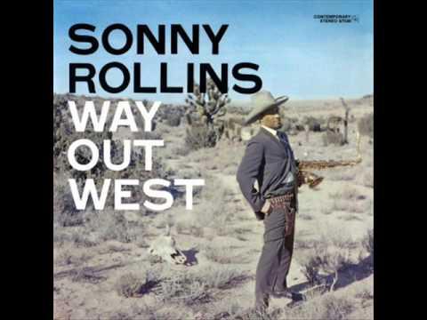 Sonny Rollins - I