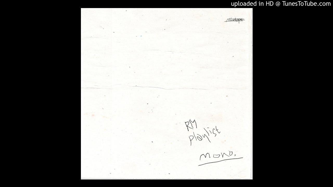 [Mixtape] RM (BTS) - moonchild | mono. - YouTube