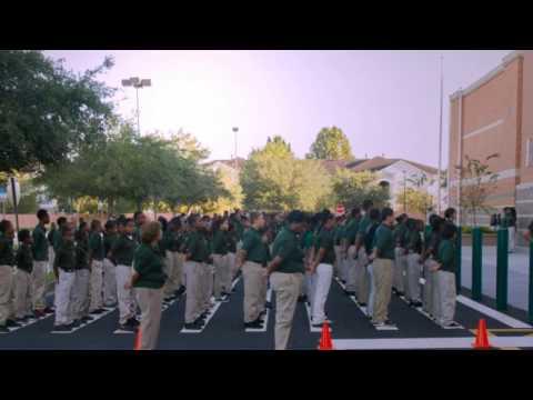 Acclaim Academy - Orange 9-11