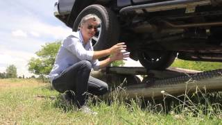 TN Autos Programa 70 | Test Drive Toyota Hilux
