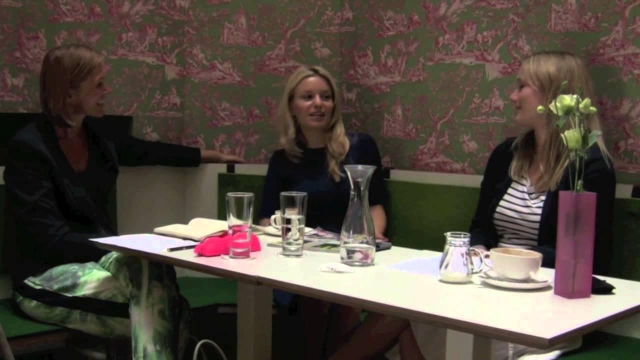 Interview Mit Delia Fischer Von Westwing Youtube