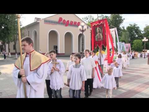 Какой католический праздник 8 мая 2016