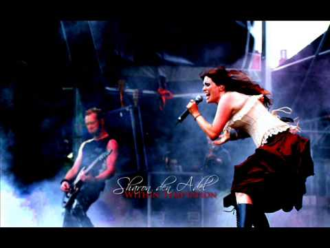 Within Temptation - Destroyed - polski tekst