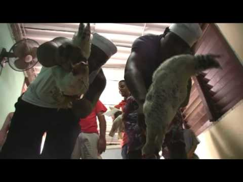 AfroLatinos Serie Documental Trailer Spanish