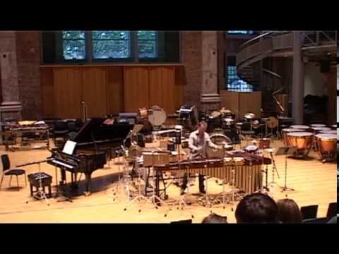 Colin Currie - Dave Maric: Trilogy