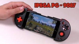 Телескопический контроллер iPega PG-9087 для мобильных игр