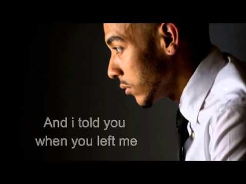 Jealous   Josh Daniel Lyrics Video