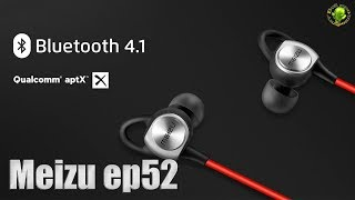 magnetic earphones