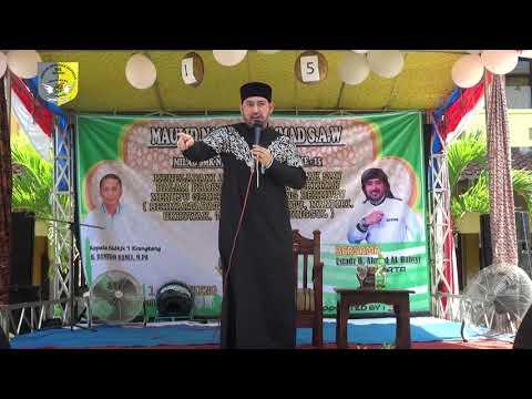 Maulid Nabi Muhammad S.A.W. dan Milad SMKN 1 Krangkeng ke-15