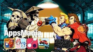 Top Juegos iOS & Android de la semana | AppsMania 669